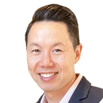 Dr. William Nguyen