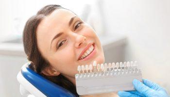 The Benefits Of Dental Veneers