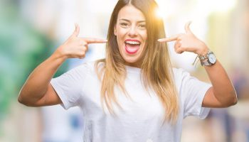Teeth Whitening 101: Everything You Need to Know